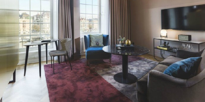 Radisson Collection Hotel Discover The Newly Renovated Radisson Collection Hotel feat 10