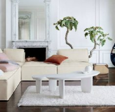 Gwyneth Paltrow Gwyneth Paltrow's goop and CB2 Reveal Home Decor Collection feat 18 235x228