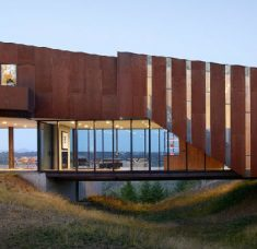 Olson Kundig Take a Look Inside The Amazing Design of Olson Kundig's Latest Project feat 235x228