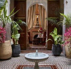 Discover The Newly Transformed Royal Mansour Hotel in Marrakech Royal Mansour Hotel Discover The Newly Transformed Royal Mansour Hotel in Marrakech Discover The Newly Transformed Royal Mansour Hotel in Marrakech 1 235x228