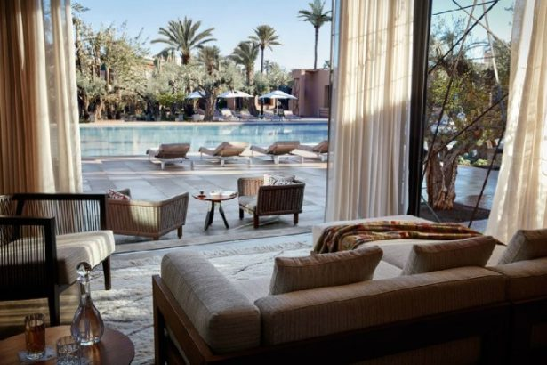 Discover The Newly Transformed Royal Mansour Hotel in Marrakech Royal Mansour Hotel Discover The Newly Transformed Royal Mansour Hotel in Marrakech Discover The Newly Transformed Royal Mansour Hotel in Marrakech 4