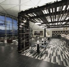 The 10 Most Luxurious Airport Lounges Around The World Luxurious Airport Lounges The 10 Most Luxurious Airport Lounges Around The World The 10 Most Luxurious Airport Lounges Around The World 8 235x228