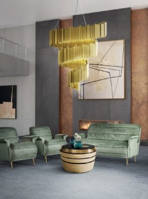 Trend Alert Discover The Top Living Room Trends For 2019