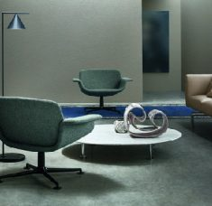 Timeless Designs Knoll Reveals New Timeless Designs to Celebrate 80th Anniversary feat 2 235x228