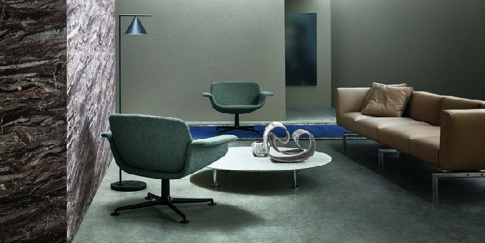 Timeless Designs Knoll Reveals New Timeless Designs to Celebrate 80th Anniversary feat 2