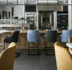 Contemporary Design Inside The Contemporary Design of Hotel Freigeist Göttingen feat 235x228