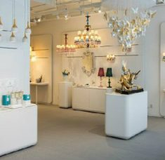 porcelain showroom Lladró Will Open An Incredible Porcelain Showroom In New York feat 7 235x228