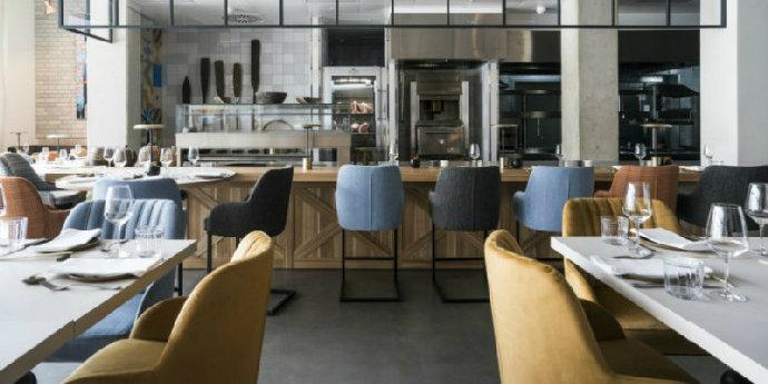 Contemporary Design Inside The Contemporary Design of Hotel Freigeist Göttingen feat