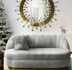 Christmas Decoration Be Inspired By Some Mid-Century Christmas Decoration For Your Home feat 5 235x228