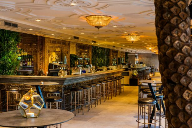 Inside The Club Horizont by Interior Designer Ina Damyanova ina damyanova Inside The Club Horizont by Interior Designer Ina Damyanova Discover The Interior Design of The Club Horizont by Ina Damyanova 1