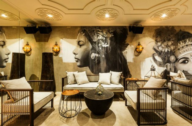 Inside The Club Horizont by Interior Designer Ina Damyanova ina damyanova Inside The Club Horizont by Interior Designer Ina Damyanova Discover The Interior Design of The Club Horizont by Ina Damyanova 3