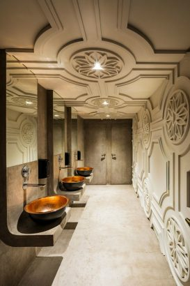 Inside The Club Horizont by Interior Designer Ina Damyanova ina damyanova Inside The Club Horizont by Interior Designer Ina Damyanova Discover The Interior Design of The Club Horizont by Ina Damyanova 4