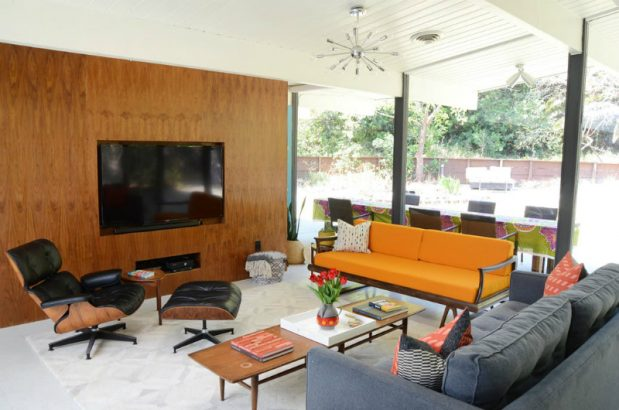 Tour An Amazing Mid-Century Modern Home In California mid-century modern home Tour An Amazing Mid-Century Modern Home In California Step Inside A Mid Century Modern Home In Northern California 2