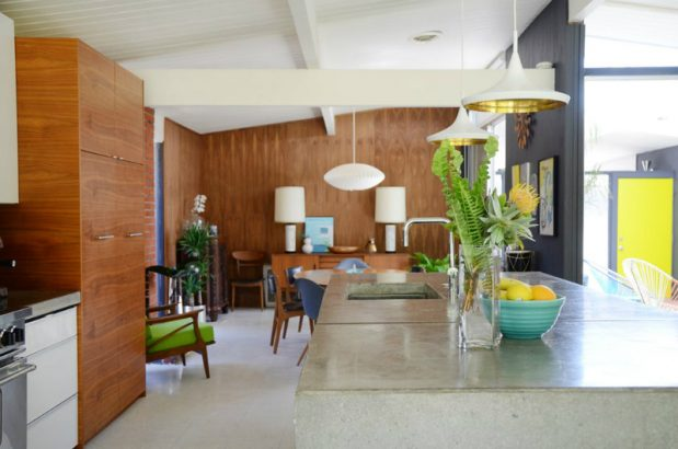 Tour An Amazing Mid-Century Modern Home In California mid-century modern home Tour An Amazing Mid-Century Modern Home In California Step Inside A Mid Century Modern Home In Northern California 5