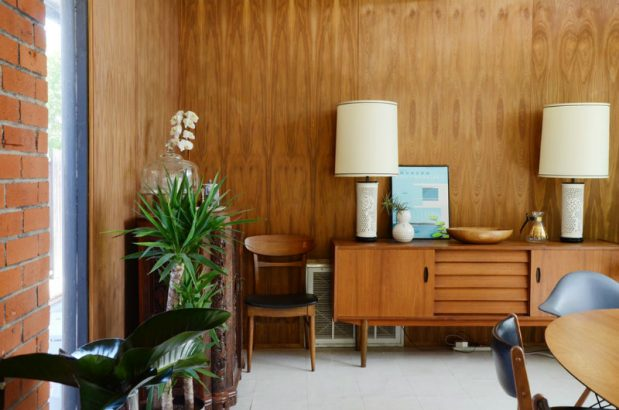 Tour An Amazing Mid-Century Modern Home In California mid-century modern home Tour An Amazing Mid-Century Modern Home In California Step Inside A Mid Century Modern Home In Northern California 7