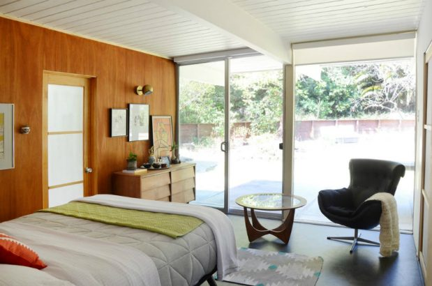 Tour An Amazing Mid-Century Modern Home In California mid-century modern home Tour An Amazing Mid-Century Modern Home In California Step Inside A Mid Century Modern Home In Northern California 9