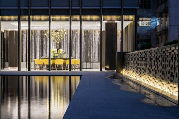 The Modern Residential Project By Ptang Studio Ptang Studio The Modern Residential Project By Ptang Studio The Modern Residential Project By Ptang Studio 1