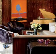 Luxury Living Room Take a Look At Some Celebrities' Best Luxury Living Room Designs feat 12 235x228