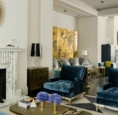 Top 10 Interior Designers Discover The World's Top 10 Interior Designers feat 7 235x228