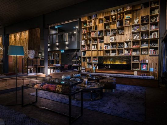 Step Inside The Amazing Interior Design World Of Peter Kohler