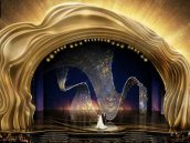 Wonder At The 2019 Oscars Set Design oscars 2019 stage design Wonder At The 2019 Oscars Set Design 08 OSCR91 CrystalSwag 122418JA 172x129