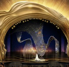 Wonder At The 2019 Oscars Set Design oscars 2019 stage design Wonder At The 2019 Oscars Set Design 08 OSCR91 CrystalSwag 122418JA 235x228