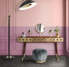 Discover Your Passion For Mid-Century Dressing Tables