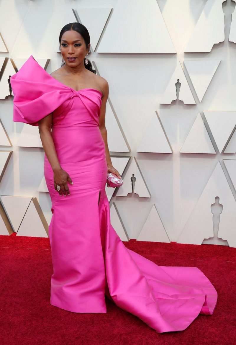 Color And Exquisite Trends At The 2019 Oscars  Color And Exquisite Trends At The 2019 Oscars 2019 02 24T233706Z 1494790147 HP1EF2O1TLTK7 RTRMADP 3 AWARDS OSCARS e1551087159106