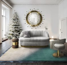 Get Inspired on The Top Designer Sofa Selection