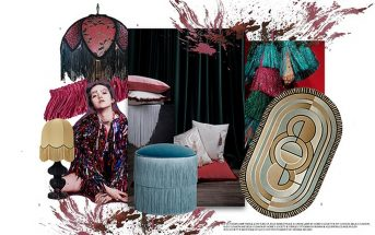 2 Moodboards For You To Discover That Fringes Are Back fringe interior design 2 Moodboards For You To Discover That Fringes Are Back Be Inspired by Two Moodboards that Highlight the Fringe Design Trend 6 343x215