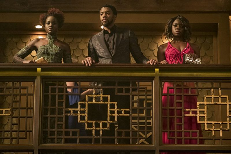 Black Panther Makes Oscar History with Futuristic Design futuristic design Black Panther Makes Oscar History with Futuristic Design Black Panther Makes Oscar History with Futuristic Design 3 e1550682725413