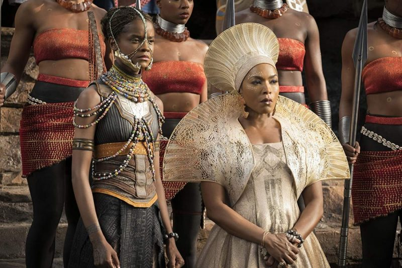 Black Panther Makes Oscar History with Futuristic Design futuristic design Black Panther Makes Oscar History with Futuristic Design Black Panther Makes Oscar History with Futuristic Design e1550682562202