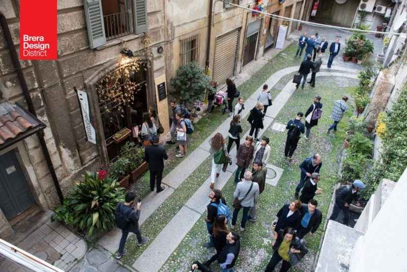 Brera Design District Is A Must-See at Milan Design Week 2019 brera design week 2019 Brera Design District Is A Must-See at Milan Design Week 2019 Brera Design District territorio 005    Mattia Vacca e1551106165224