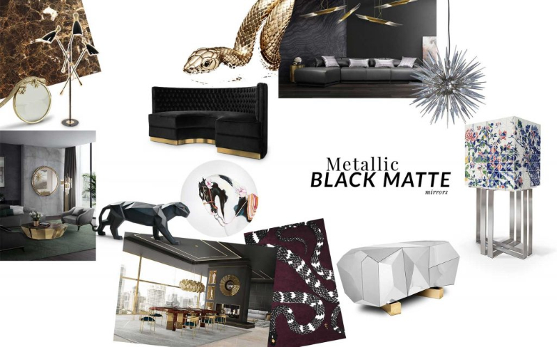 Discover Some Amazing Moodboards To Inspire Your Renovations
