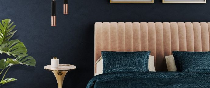 Luxurious Bed Choices by Top Interior Designers Amazing Pieces Get To Know The Craftsman Behind PullCast's Amazing Pieces Essential Home Presents Sophia The Velvet Charm 5 690x290