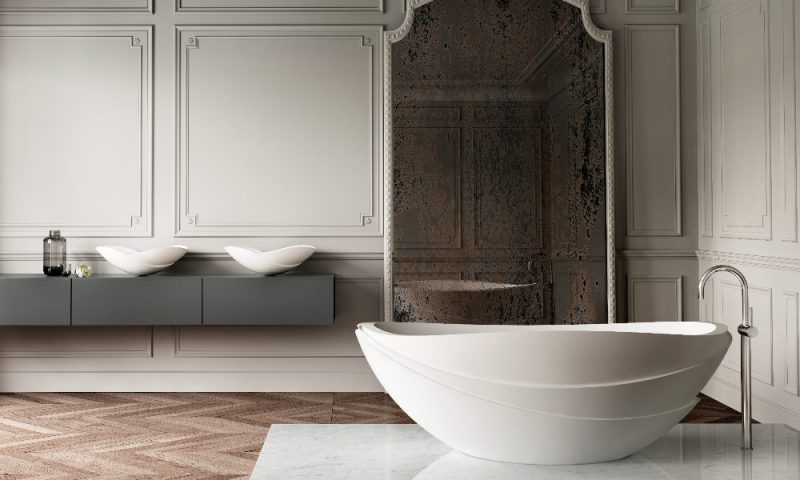 Discover The Top Interior Designer Bathtub Choices Bathtub Choices Discover The Top Interior Designer Bathtub Choices Kelly Hoppen Range Serenity Image 1000x600 e1550752246964