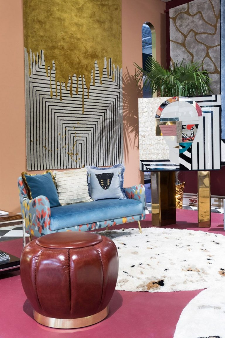 [object object] 2019 Must-Haves For Interior Design Luxury Pieces of 2019 to Use In Your Next Design Project 9 768x1152