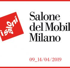 Euroluce's 30th Edition at iSaloni and Milan Design Week 2019 isaloni 2019 Euroluce's 30th Edition at iSaloni and Milan Design Week 2019 Salone2019 2 235x228