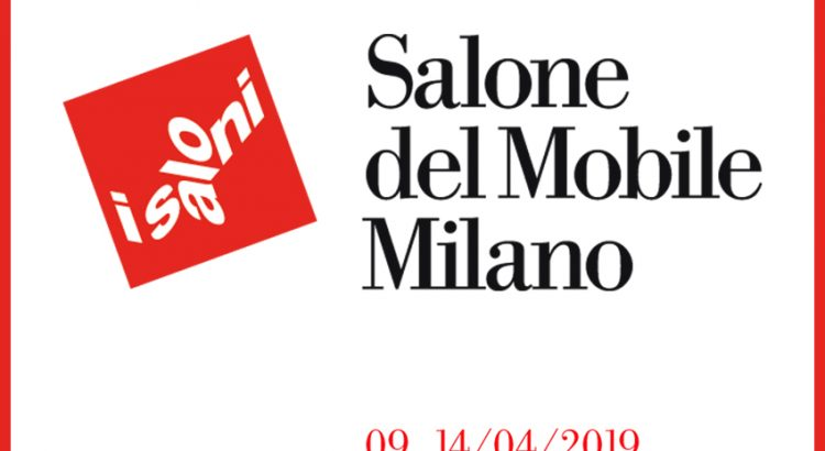 Euroluce's 30th Edition at iSaloni and Milan Design Week 2019 isaloni 2019 Euroluce's 30th Edition at iSaloni and Milan Design Week 2019 Salone2019 2 750x410