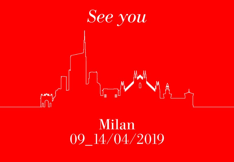 See The Ultimate Guide For iSaloni and Milan Design Week 2019 milan design week See The Ultimate Guide For iSaloni and Milan Design Week 2019 See The Ultimate Guide For iSaloni and Milan Design Week 2019 2