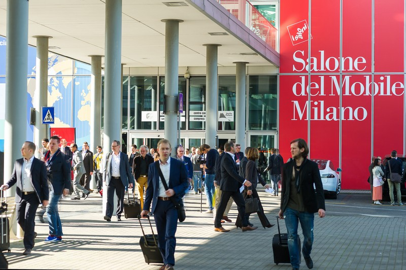 See The Ultimate Guide For iSaloni and Milan Design Week 2019 milan design week See The Ultimate Guide For iSaloni and Milan Design Week 2019 See The Ultimate Guide For iSaloni and Milan Design Week 2019 4