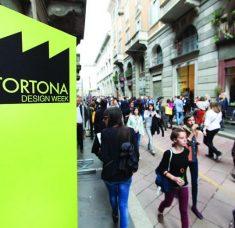 Discover Tortona's Design Week 2019