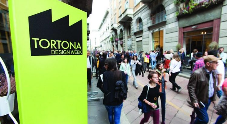 Discover Tortona's Design Week 2019 tortona design week 2019 Discover Tortona's Design Week 2019 What Not To Miss During The Milan Design Week 2018 2 750x410