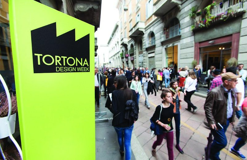 Discover Tortona's Design Week 2019 tortona design week 2019 Discover Tortona's Design Week 2019 What Not To Miss During The Milan Design Week 2018 2