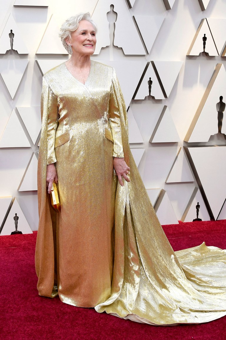 Color And Exquisite Trends At The 2019 Oscars  Color And Exquisite Trends At The 2019 Oscars all the looks oscars 2019 ss19