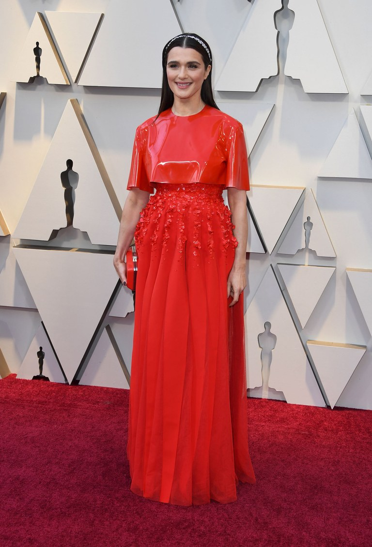 Color And Exquisite Trends At The 2019 Oscars  Color And Exquisite Trends At The 2019 Oscars oscars best dressed 2019 ss08