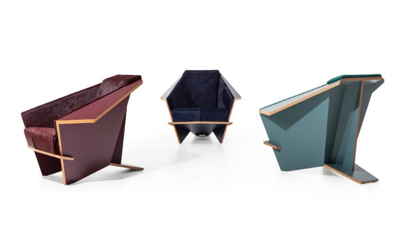7 Contemporary Chairs By The Best Interior Design Brands