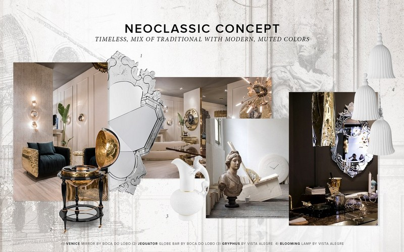 Interior Design Trends: Be Inspired By The Neoclassical Concept interior design Interior Design Trends: Be Inspired By The Neoclassical Concept Interior Design Trends Be Inspired By The Neoclassical Concept 1