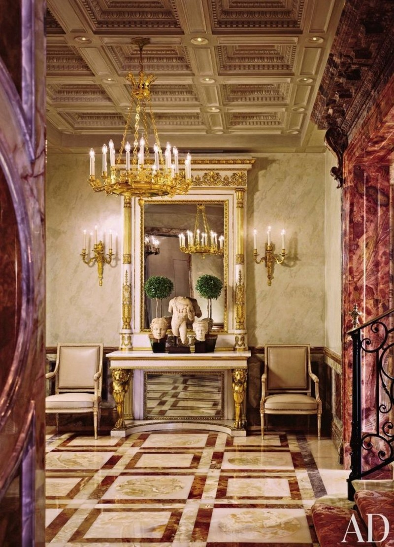 Interior Design Trends Be Inspired By The Neoclassical Concept interior design Interior Design Trends: Be Inspired By The Neoclassical Concept Interior Design Trends Be Inspired By The Neoclassical Concept 2