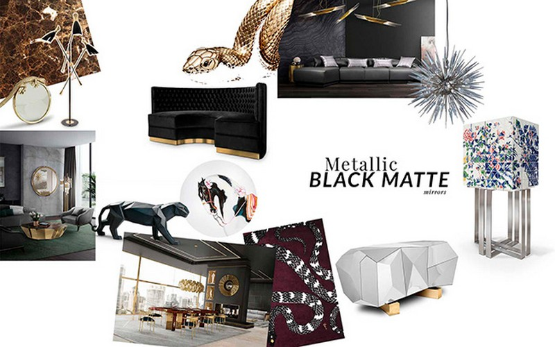 Interior Design Trends Transform Your Luxury Decor With Black interior design trends Interior Design Trends: Transform Your Luxury Decor With Black Interior Design Trends Transform Your Luxury Decor With Black 1